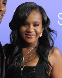 Bobbi Kristina to be buried beside her mom Whitney Houston in New Jersey