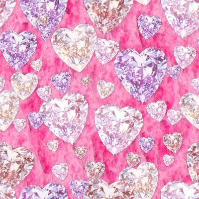 Image detail for -Diamond Background, Pink Diamond ...