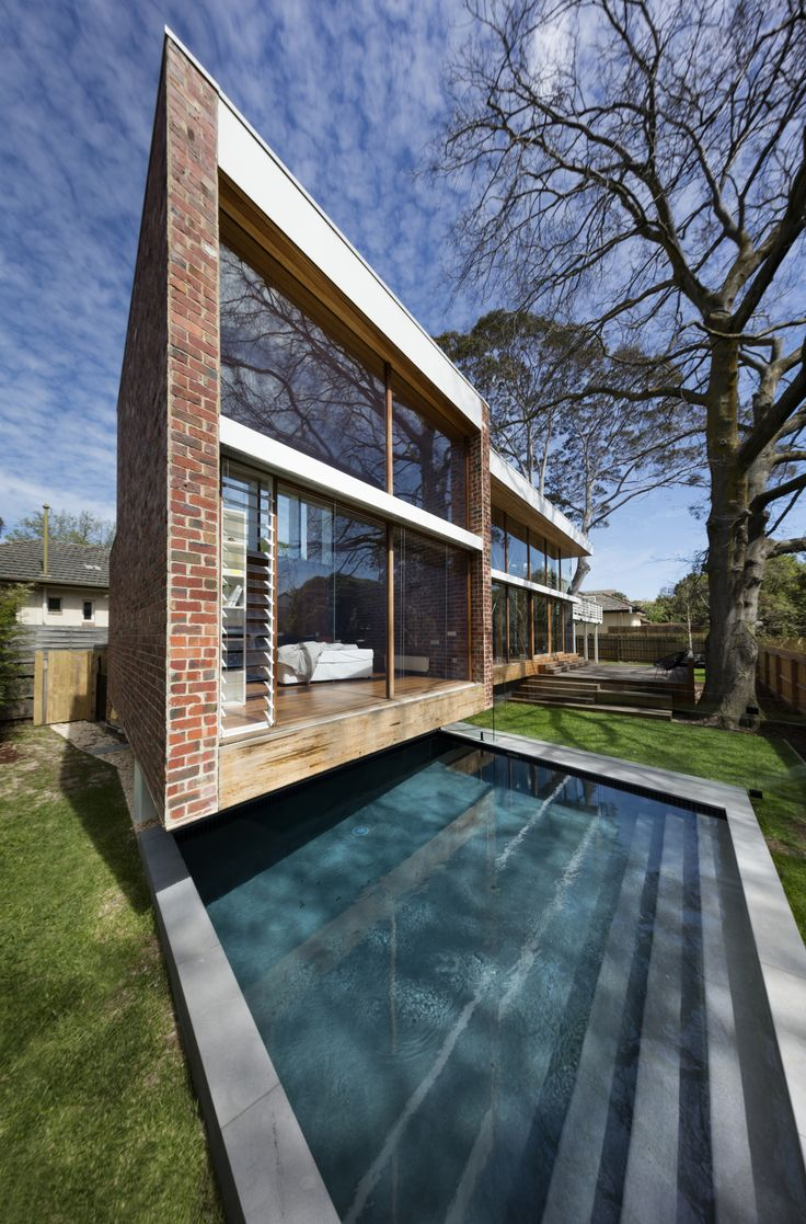Gallery Of Camberwell House By AM Architecture | Located in Melbourne, Victoria, Australia