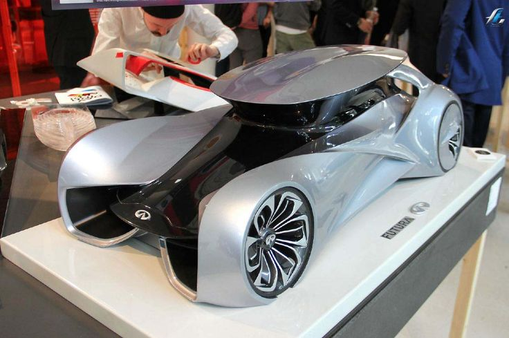 In Pictures RCA Vehicle Design Degree Show 2015