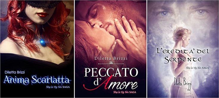 Le interviste del Venerdì: Diletta Brizzi