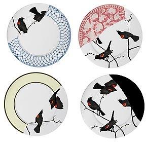 The 25 Best Contemporary Dinner Plates Ideas On Pinterest  sc 1 st  Home Decorating Ideas \u0026 Interior Design - Find the best interior ... & Designer Dinner Plates - Home Decorating Ideas \u0026 Interior Design