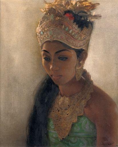 Dullah - Putri Muda