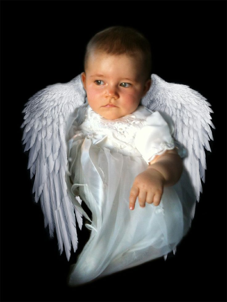 Wie sehen Engel aus?   Baby face, To my daughter, Cute
