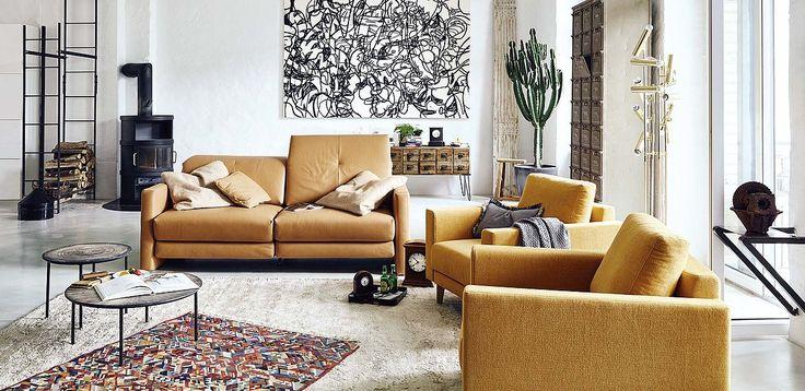 Hülsta Sofa, verkrijgbaar bij Top Interieur in Izegem