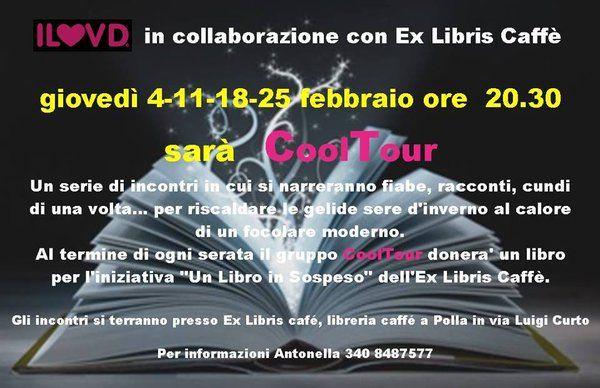 """EX LIBRIS Cafè (@michelegentile7)   Twitter Il Libraio non è un """"librivendolo"""". E' un piccolo tesoro di un grande Museo. @dariofrance"""