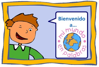 FANTASTIC Spanish website that has themed activities and a good way to improve listening skills