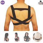 Shoulder Posture Corrector by FOMI Care | Upper Back Support and Brace |