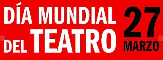 ¡Bienvenidos al Día Mundial del #Teatro! Pero ¿sabéis porqué se celebra hoy? http://www.lecturalia.com/blog/2014/03/27/el-origen-del-dia-mundial-del-teatro/