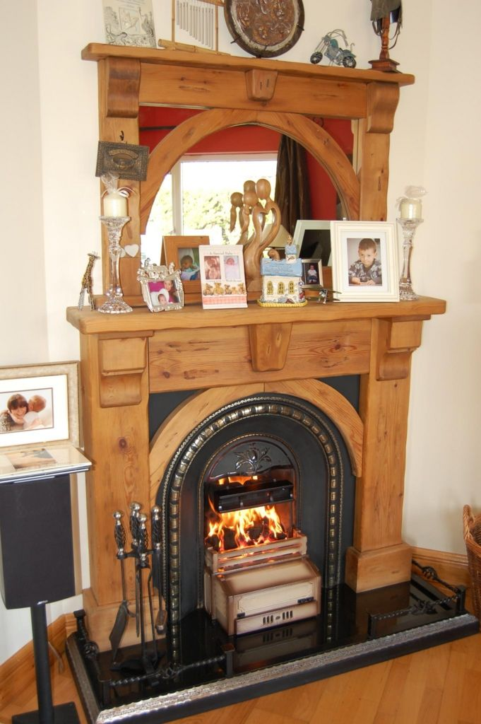 To make your #OpenFireplace Smart install #EcoGrate in it. It is the best option for you to enjoy a worm winter.