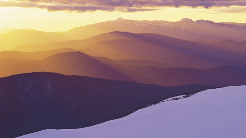 Nature, High Country, High Country, Victoria, Australia