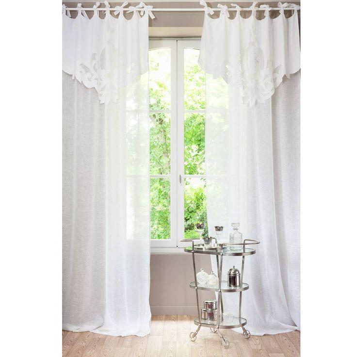 Oltre 25 fantastiche idee su tende in seta su pinterest for Tende con laccetti