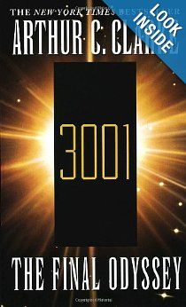 3001: The Final Odyssey (book 4)