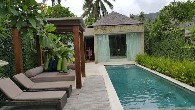 Candi Beach Resort - Candidasa Bali