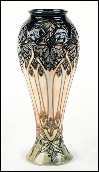 Dating moorcroft pottery