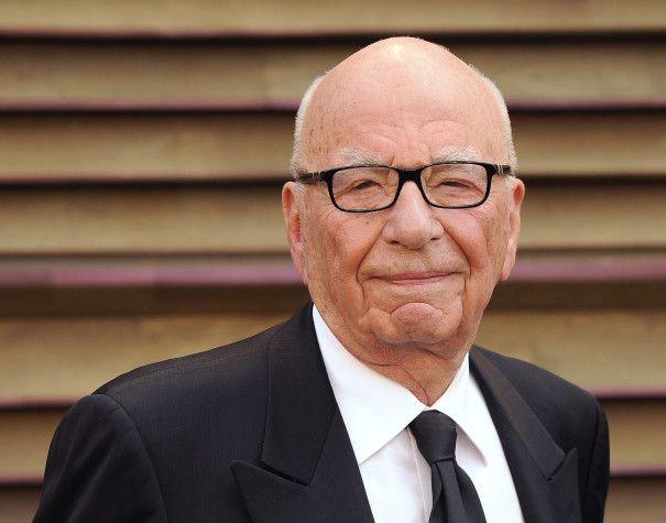 21st Century Fox, Blackstone Reportedly Teaming on Bid for Tribune Media