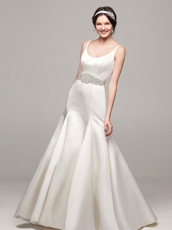 587 mejores imágenes de Vestidos de novia en Pinterest   Vestidos de ...