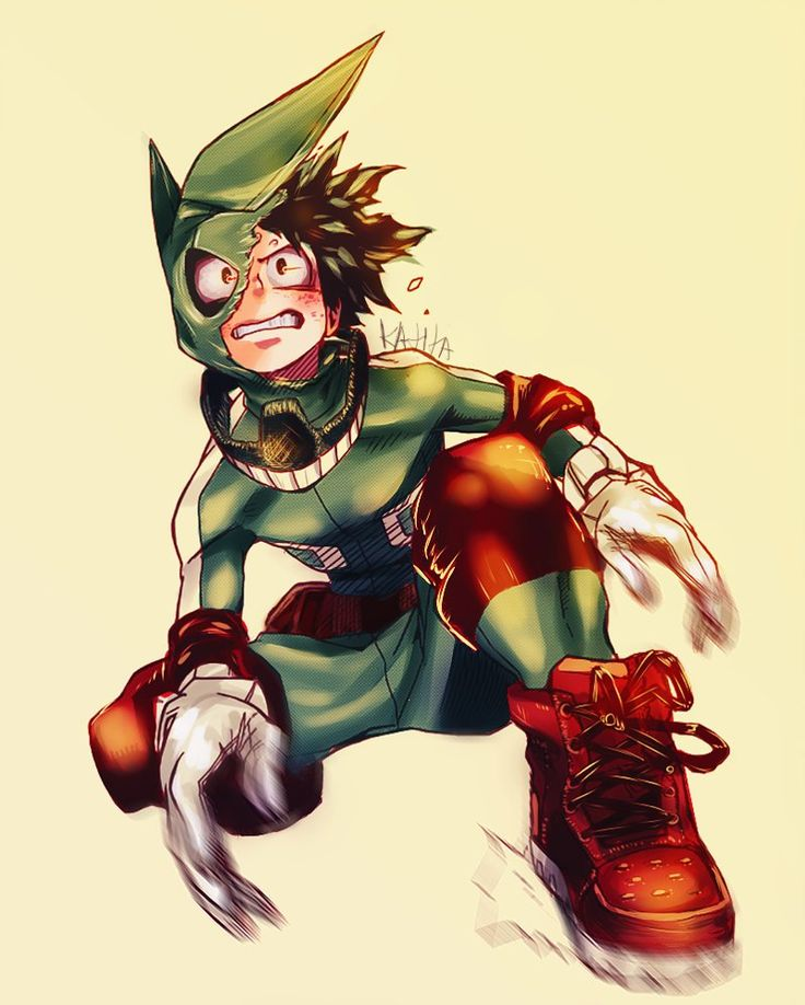 17 Best Images About Deku On Pinterest