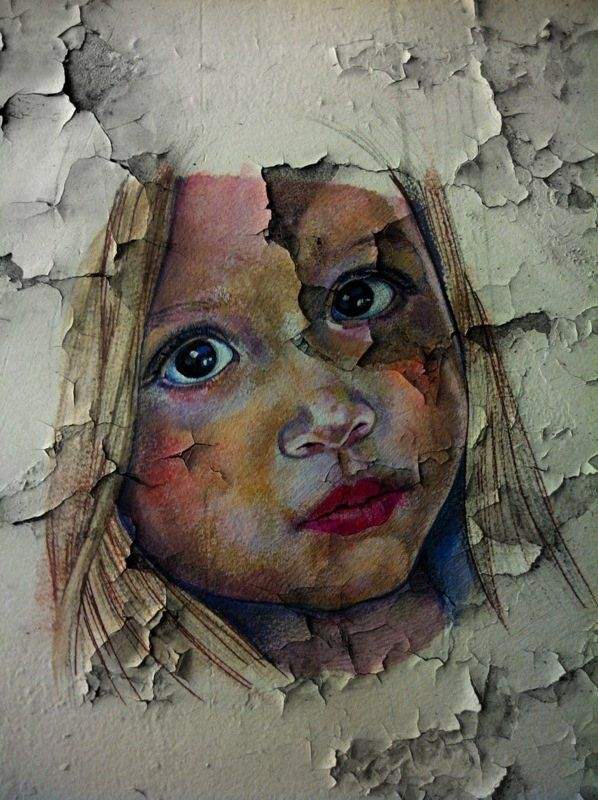 HEALING THE INNER CHILD | heal the inner child by Hannah Kate Lavrih