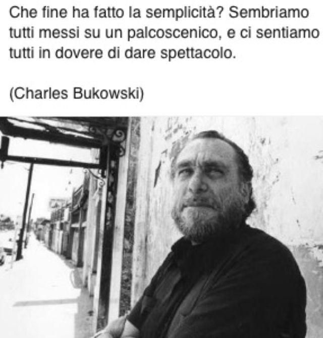charles bukowski frasi - Cerca con Google