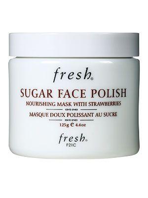 Fresh Sugar Face Polish - InStyle Best Beauty Buys 2012 Winner