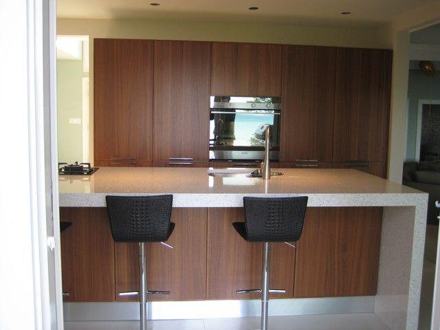Kitchen Dazzling Modern Kitchen, White Countertops, Walnut Cabinets Contemporary   Photo Of Fresh On Ideas 2016 Modern Walnut Kitchen Cabinets modern walnut kitchen cabinets