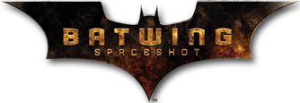 Batwing spaceshot Logo
