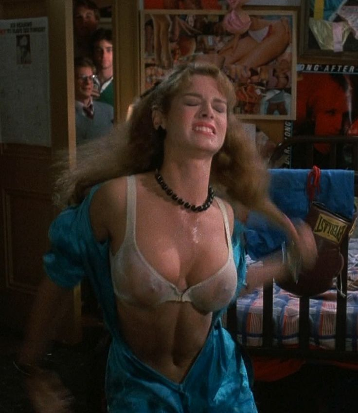 Betsy russell pussy — pic 15