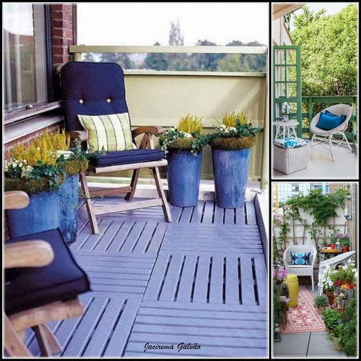 13 best Area & Verandas images on Pinterest   Apartments, Homes and ...