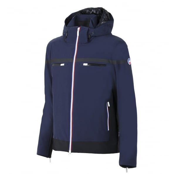 Fusalp Gustavo Mens Ski Jacket in Dark Blue  - http://www.white-stone.co.uk/mens-c272/ski-c275/ski-wear-c214/fusalp-gustavo-mens-ski-jacket-in-dark-blue-p5837