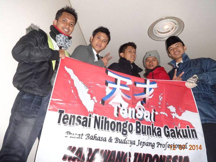 3. Program magang di Jepang - Tensai Karawang Kursus Bahasa Jepang dan Penerjemah