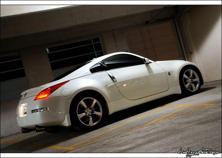 2007 Nissan 350Z Nismo by bubzphoto