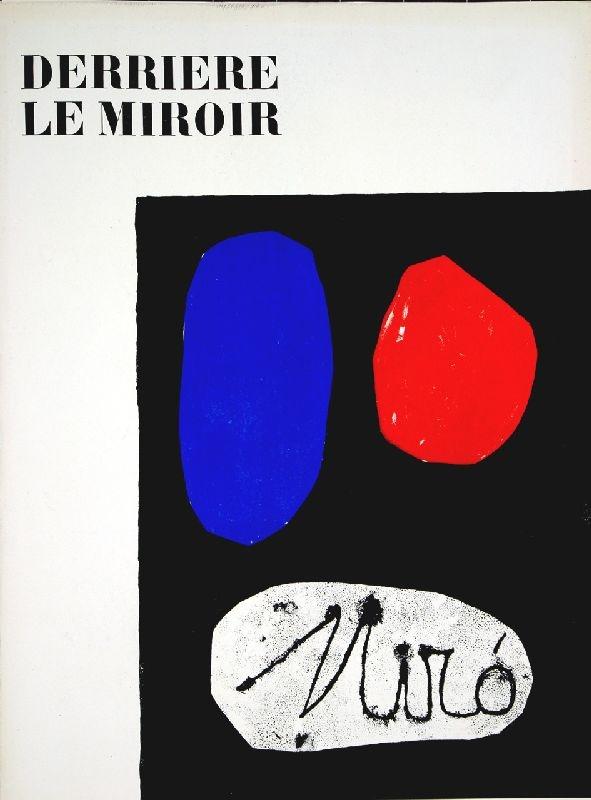 1000 images about derriere le miroir on pinterest for Derriere le miroir miro