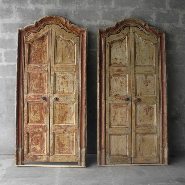 12 best DOORS VINTAGE SALVAGED images on Pinterest | Old doors ...