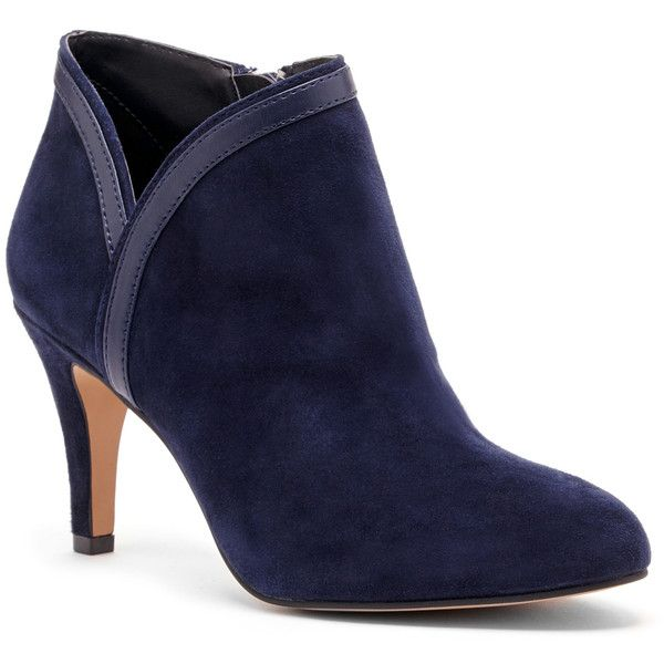 25 best ideas about navy ankle boots on blue