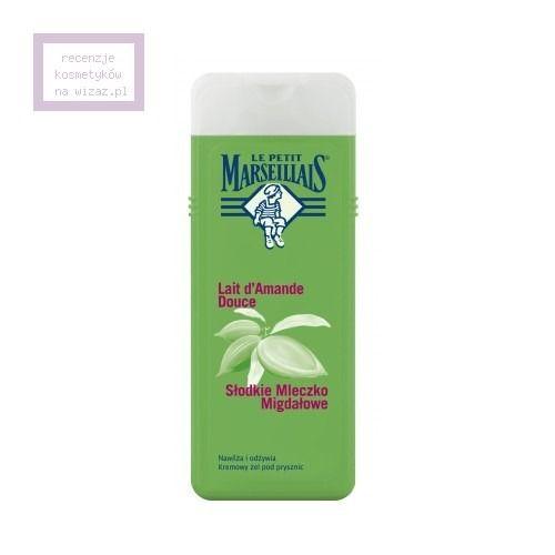 Hydrate et Nourrit, Douche Creme Extra Doux Lait d`Amande Douce (Kremowy żel pod prysznic `Słodkie mleczko migdałowe`) - cena, opinie, recenzja | KWC