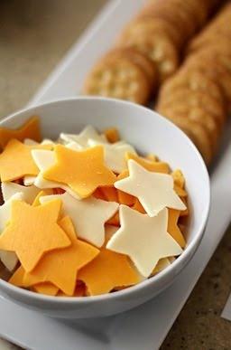 Star Cheese