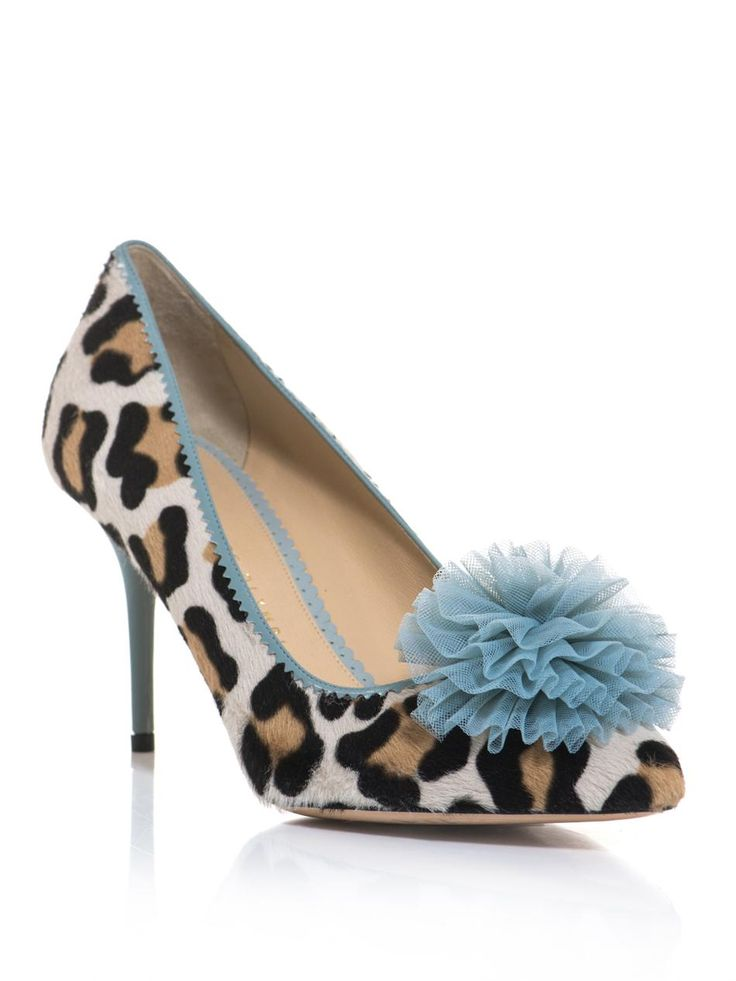FABBY charlotte olympia's