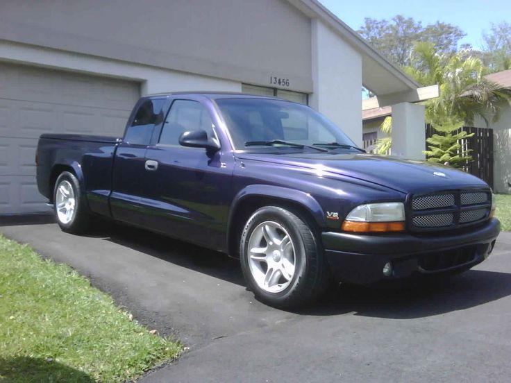 E A D Bc D Af Key Largo Fl Dodge Dakota on 1999 Dodge Dakota Rt Specs