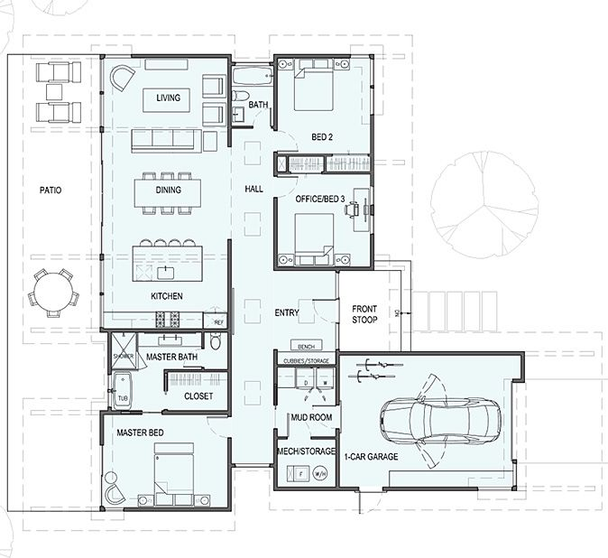 17 Best Images About House Layout Ideas On Pinterest