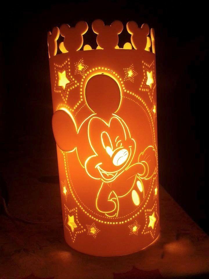 lamparas-veladores-artesanales-en-pvc-740201-MLA20271410697_032015-F.jpg (720×960)
