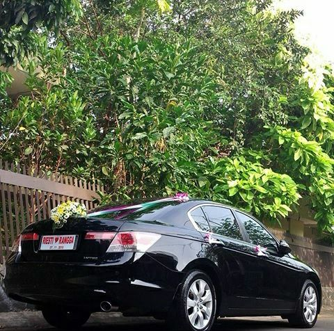 Sewa mobil Camry Nyaman Pilihan Keluarga Indonesia