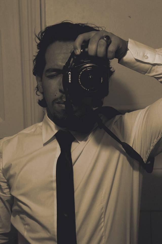 Ismail Omar .. i like to photograph my self in different ways ..  #fashion #man_wear #photography  #handsom #guy #model  #blackandwhite     Insta : ismailov_im