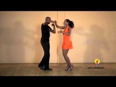 Cours de salsa cubaine débutant - 6