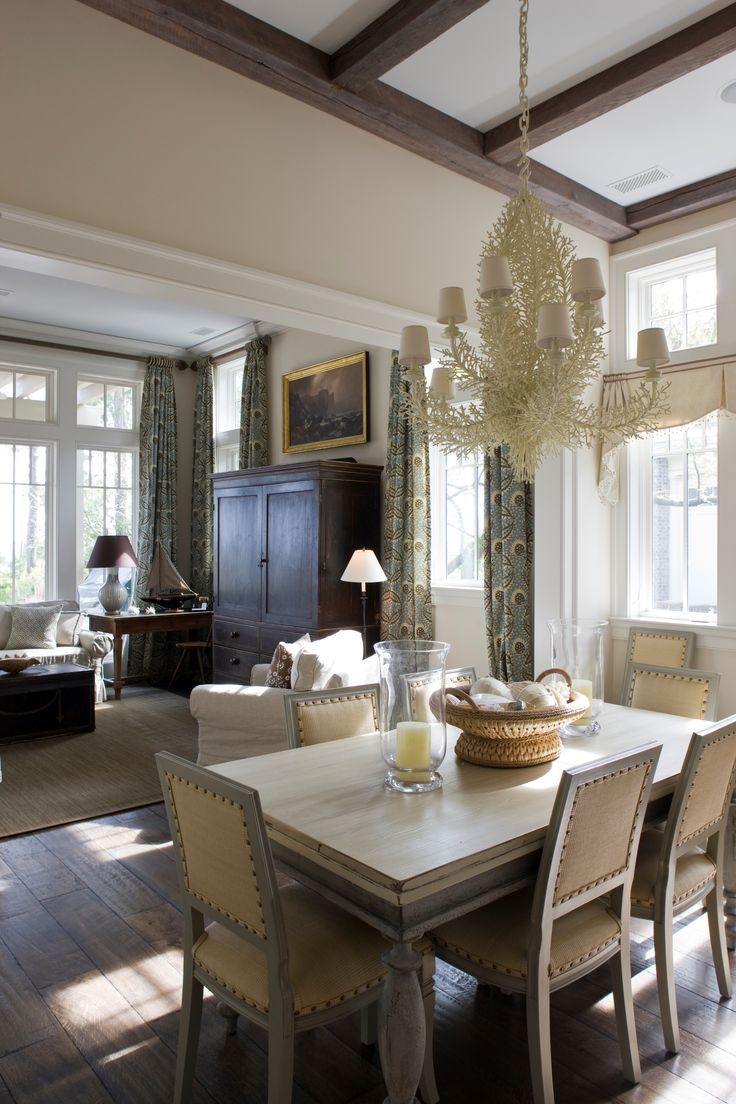 Living Room Dining Room Design Best Decorating Inspiration