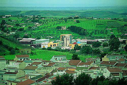 santa ninfa sicily   Santa Ninfa, Trapani, Sicily, Italy - City, Town and Village of the ...