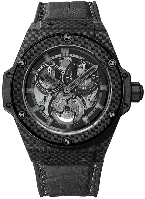 Hublot Cathedral Minute Repeater Tourbillon