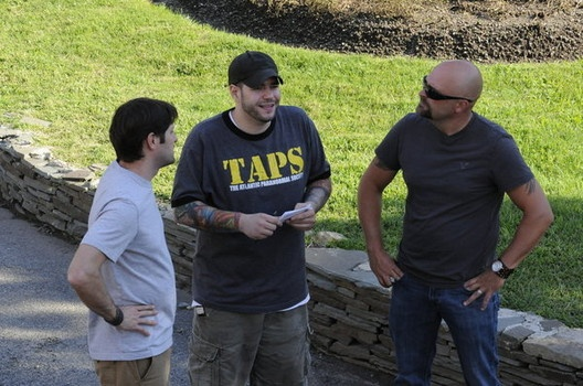 """Grant Wilson departure from """"Ghost Hunters"""" may be temporary.  #TAPS #GhostHunters #GrantWilson #Examiner.com"""