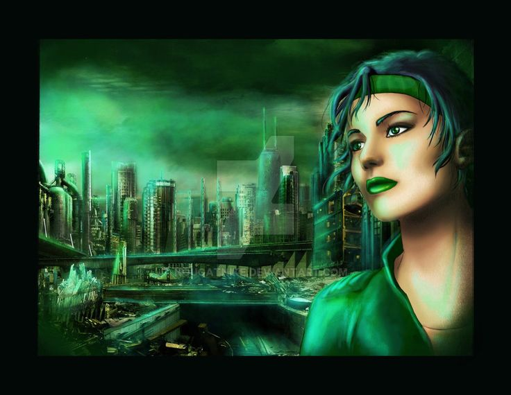 What the world has come to / Beyond Good and Evil by Nougatnike on DeviantArt