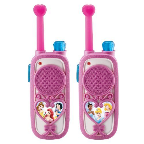 Disney Princess Toy Phone : Best images about walkie talkies on pinterest